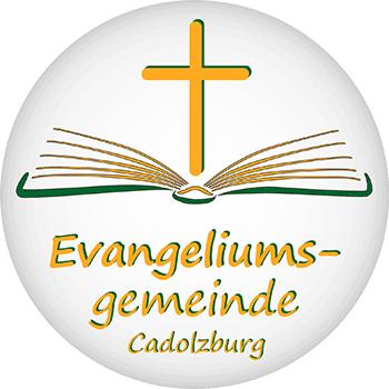 Logo Evangeliumsgemeinde Cadolzburg